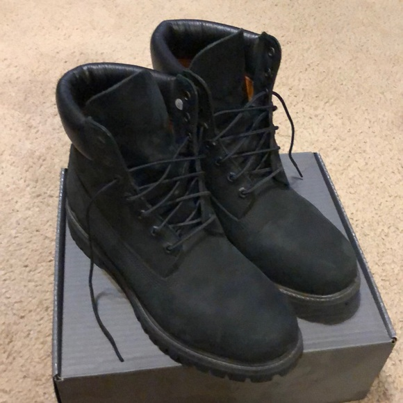 Timberland Other - Men's size 10 Timberland Boots